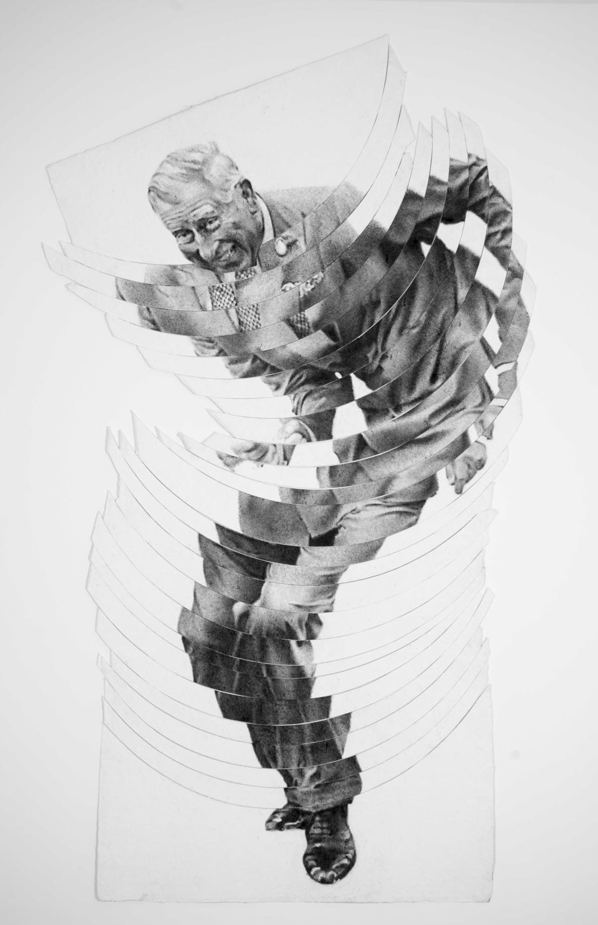 Robert McNALLY, Mint Imperial, 2016