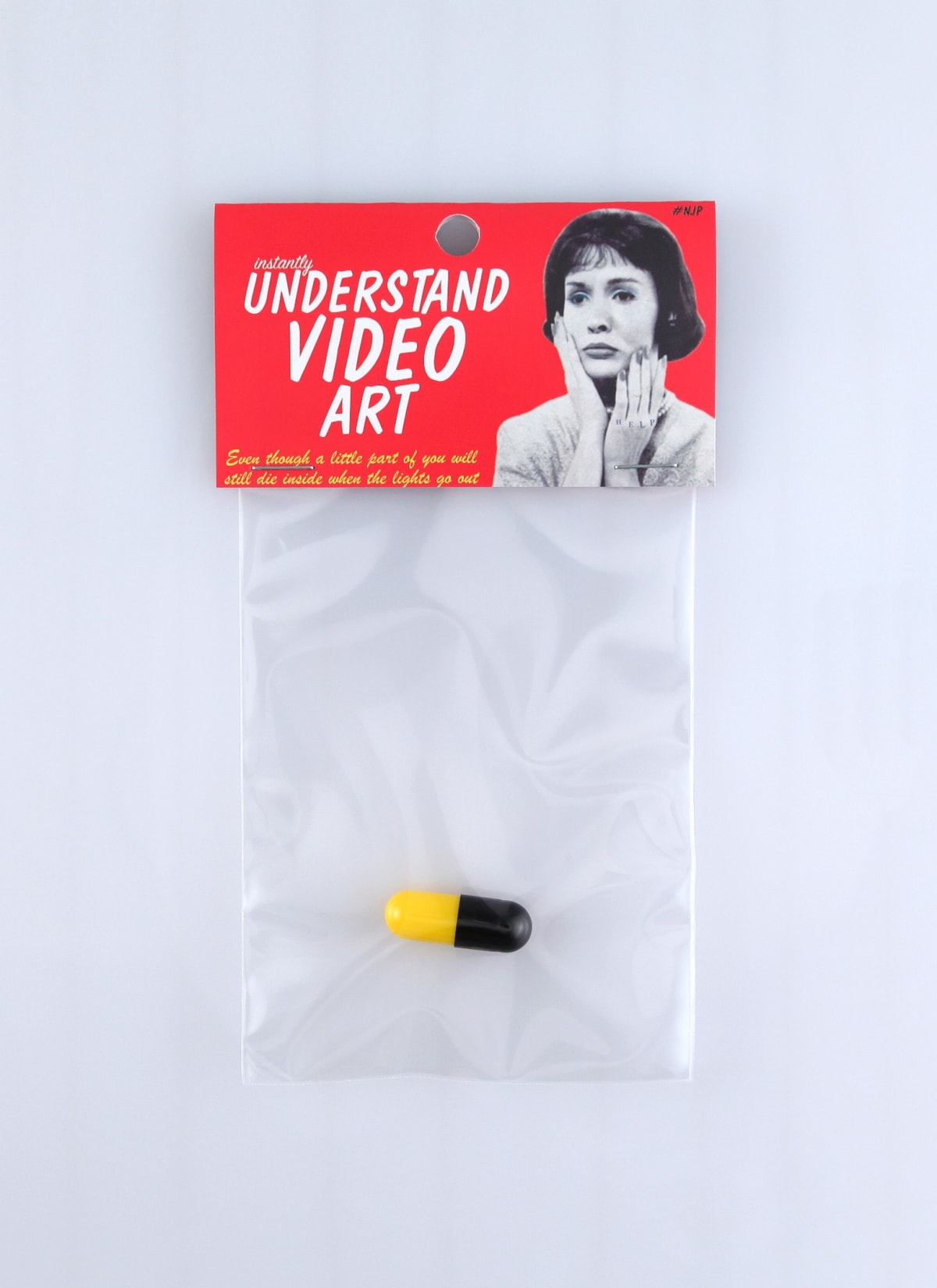 Understand video art