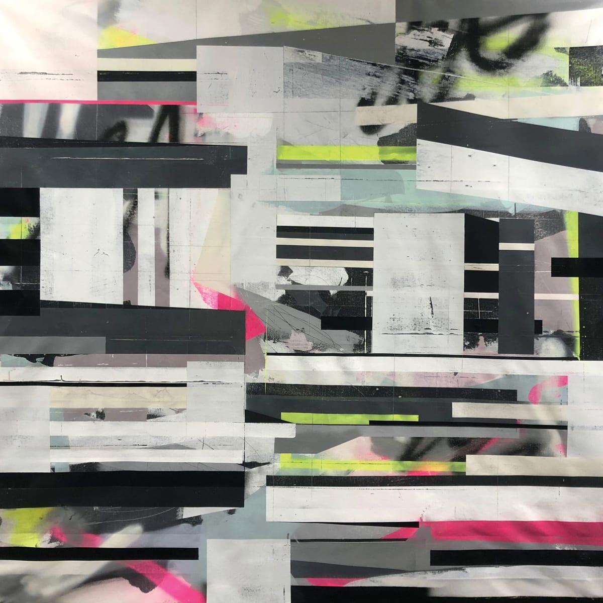 Zandra Stratford, Glitch, 2019