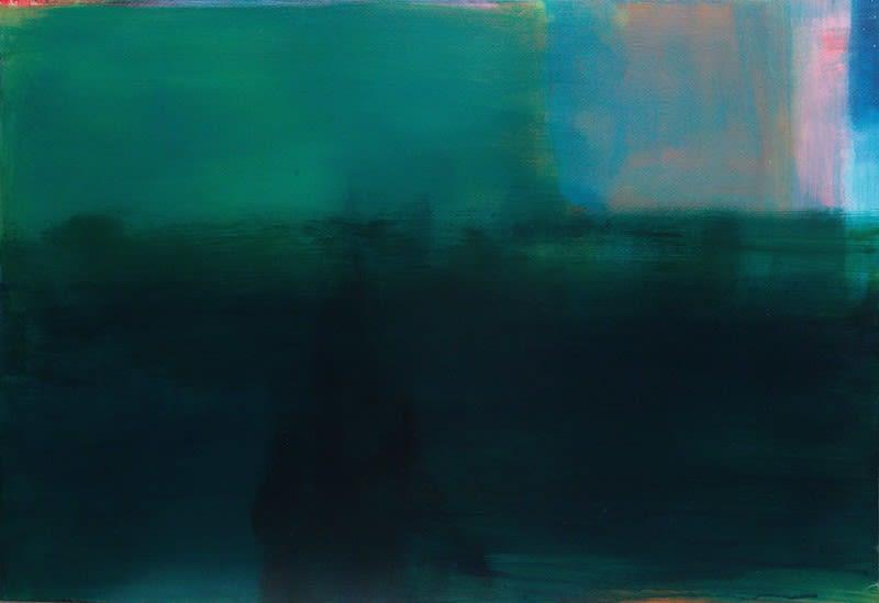 Kate Trafeli, The Inside Fields, 2020