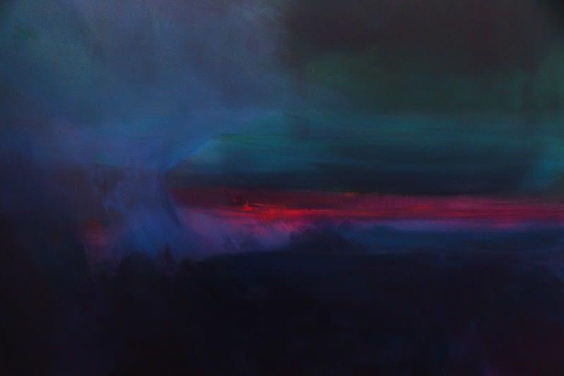 Kate Trafeli, La Tempesta: II, 2020
