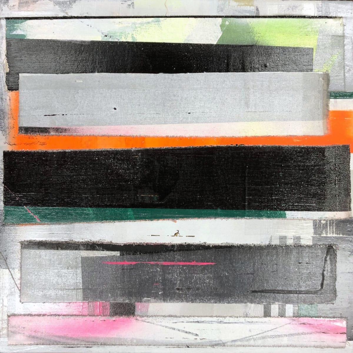 Zandra Stratford, Remix I, 2019