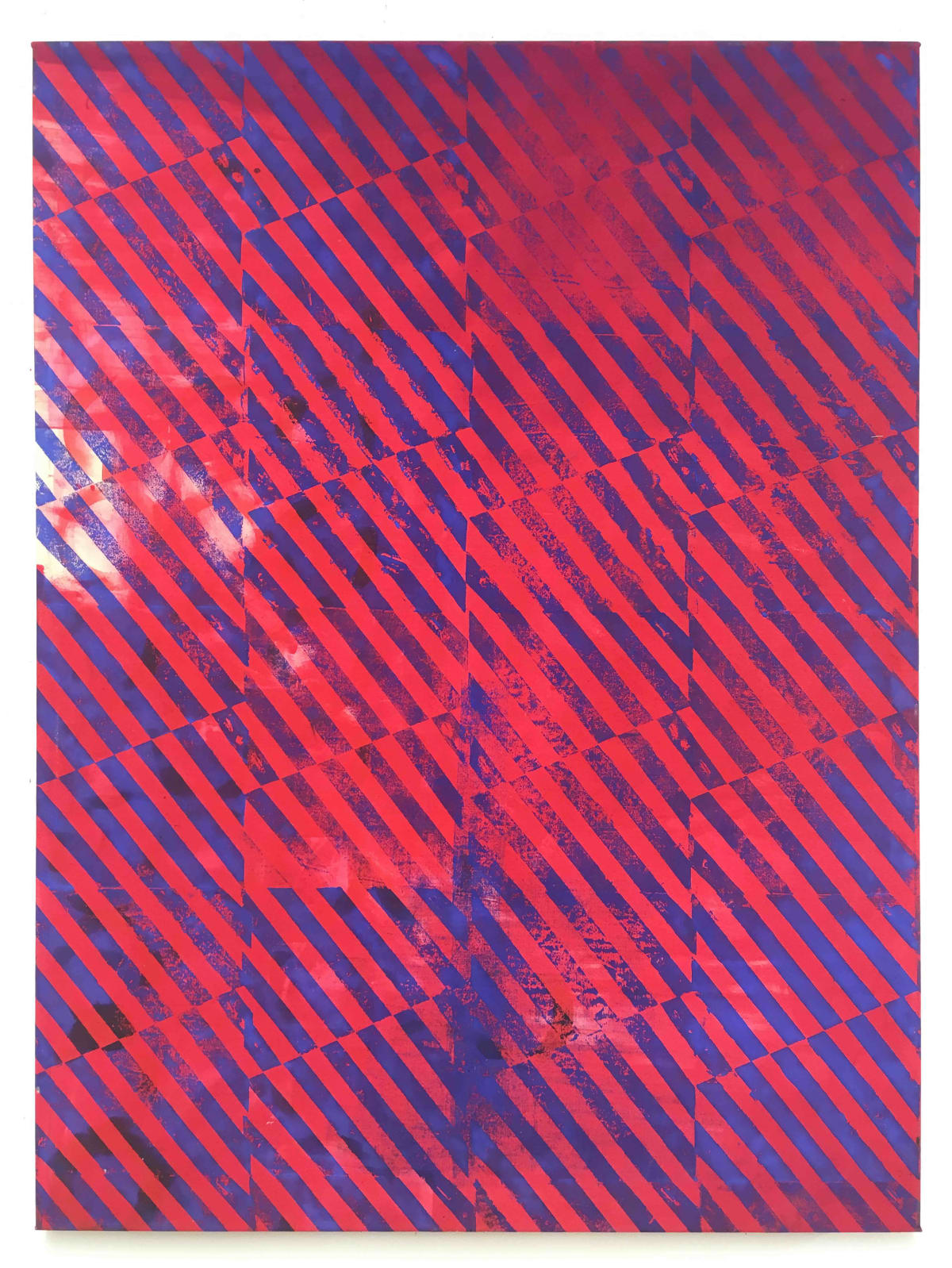 Dominic Beattie, Untitled, 2018