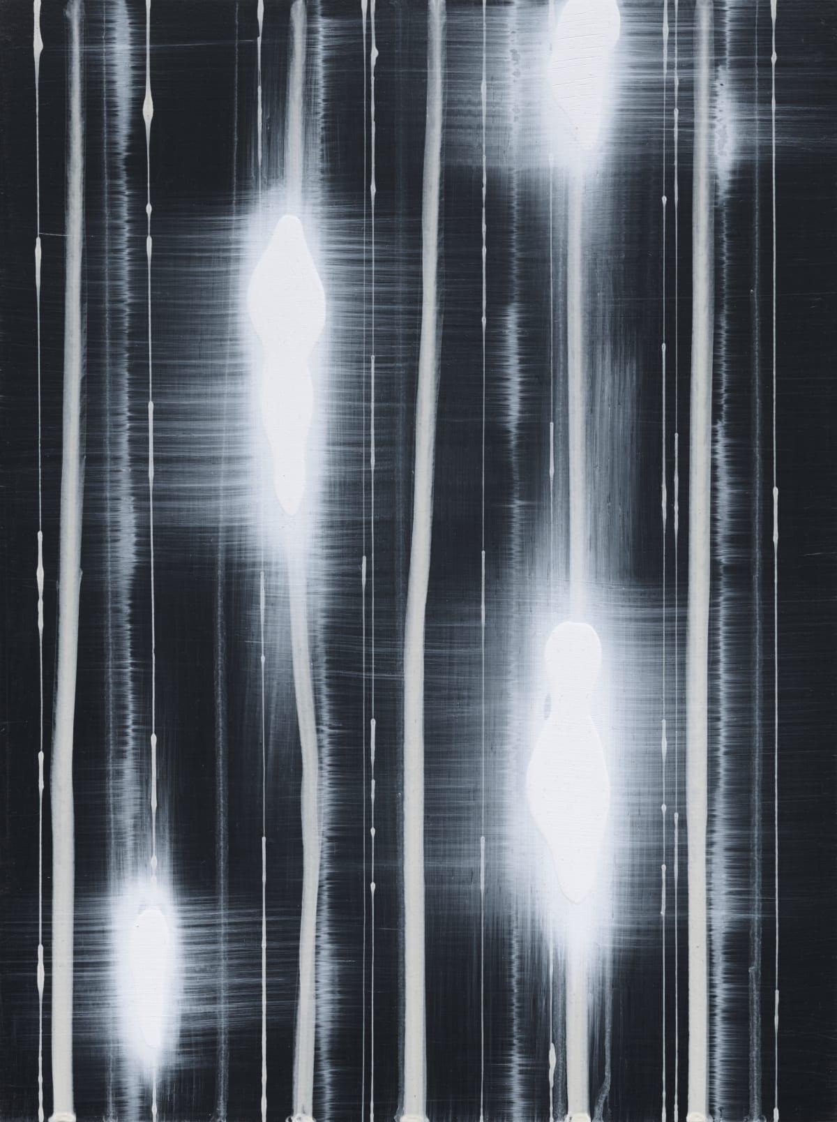 Mark Francis, White Light (Fission), 2019