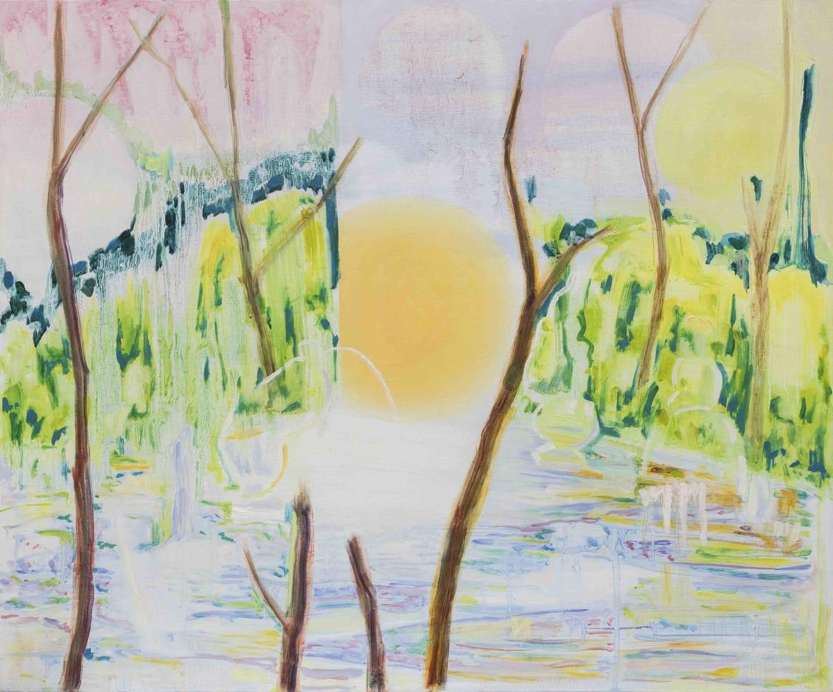 Hua Xiyu, Four Seasons 四季, 2017