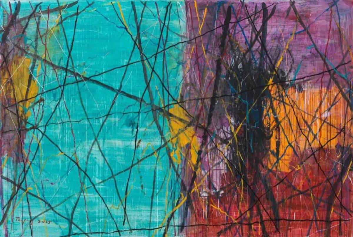 Tan Ping, Untitled, 2015