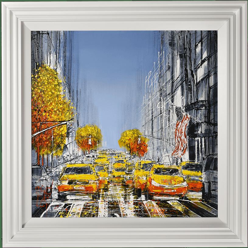 Nigel Cooke, New York, New York