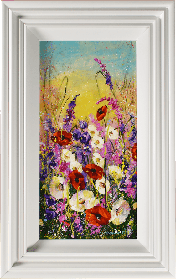 Rozanne Bell, Poppies