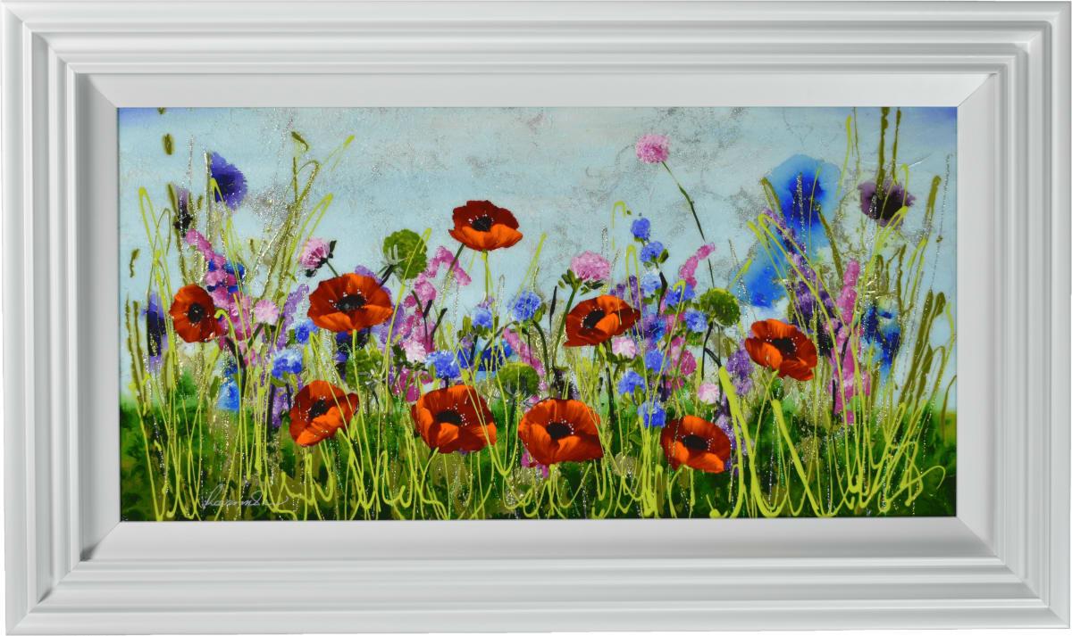 Rozanne Bell, Poppy Field Wonder