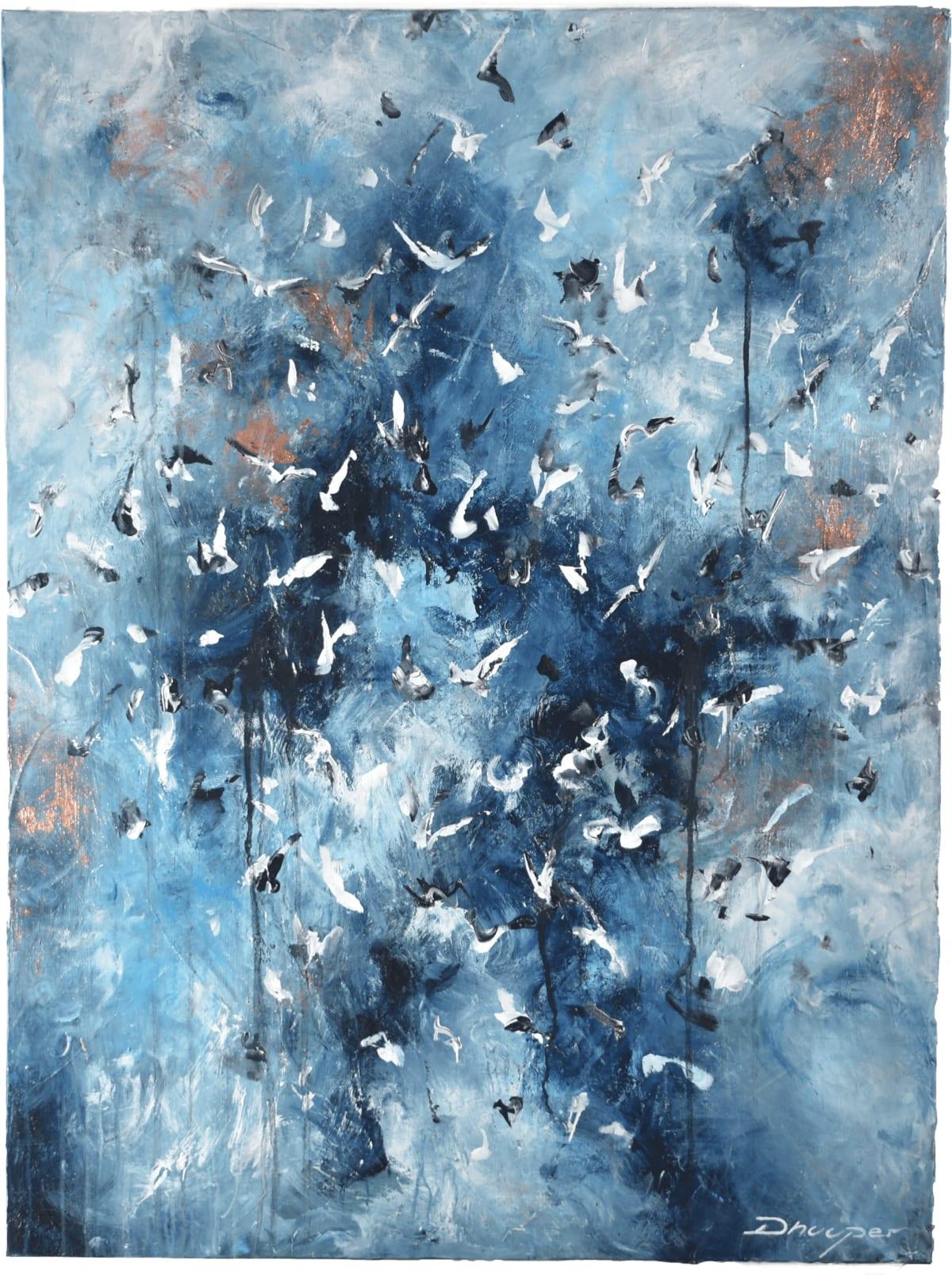 Daniel Hooper, Sea Angels