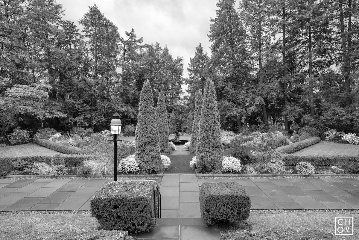 Austin Chow, Prospect Gardens // Princeton University, 2017