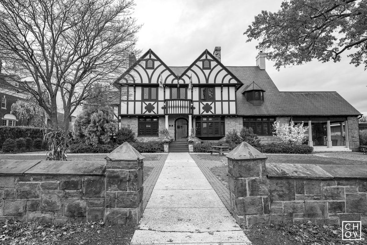 Austin Chow, Tiger Inn // Princeton University, 2017