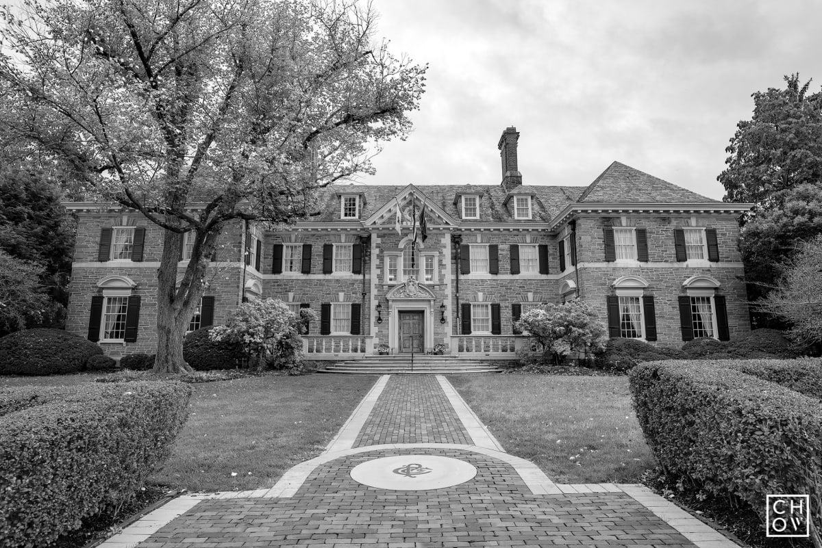 Austin Chow, Charter Club // Princeton University, 2017