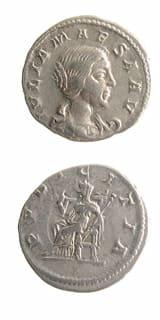 Roman Coins - julia maesa
