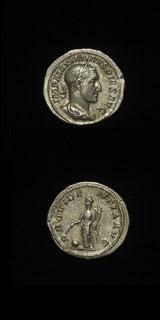 Roman Coins - emperor maximinus i