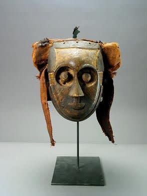 kuba masks