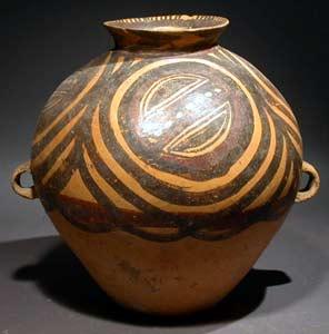 neolithic era china