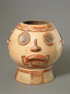 tlaloc effigy vessels