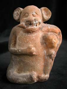 mayan musical instruments
