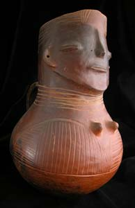 african pottery