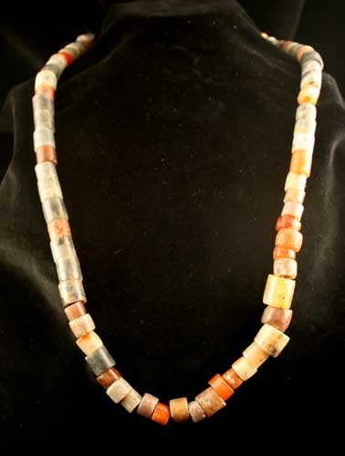 pre-columbian jewelry