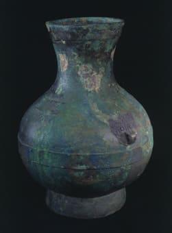 han bronze vessels