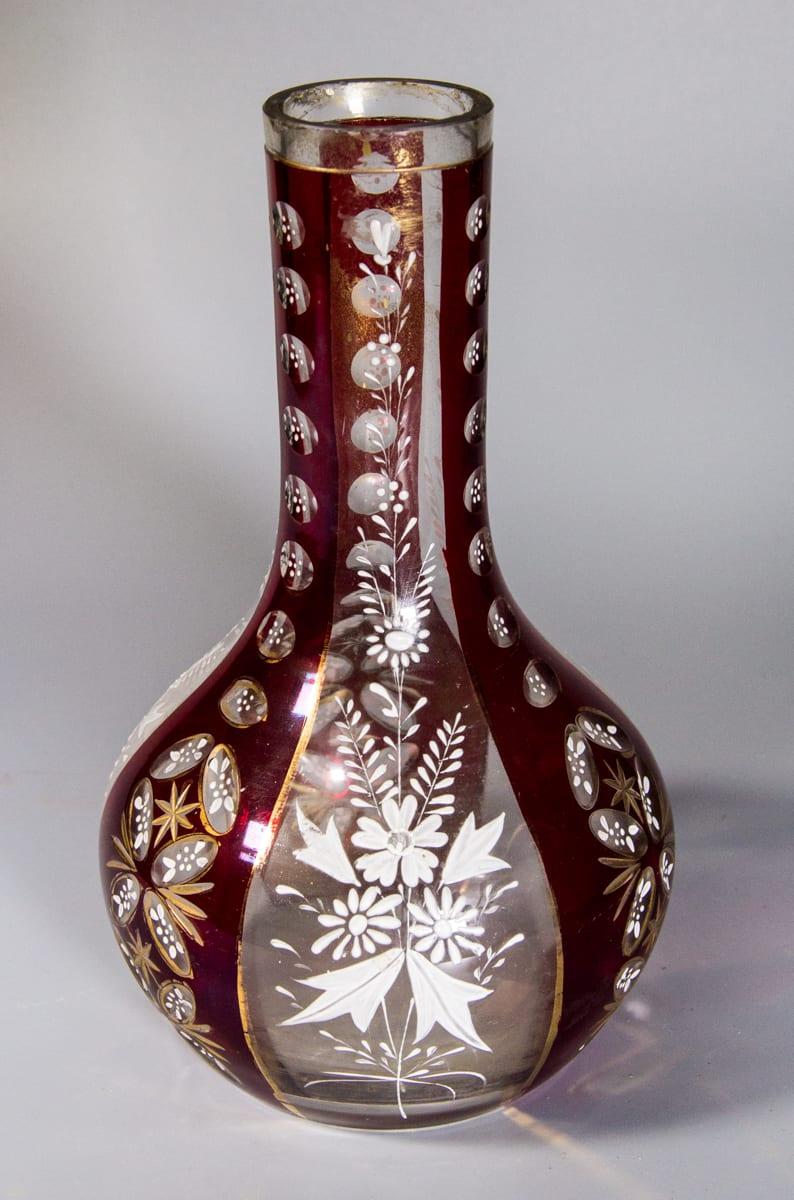 european glassware