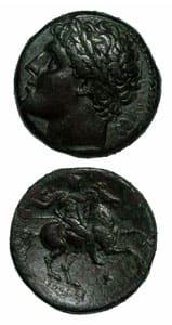 Greek Coins - syracusan coins