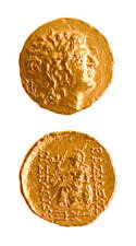 Greek Coins - pontic coins