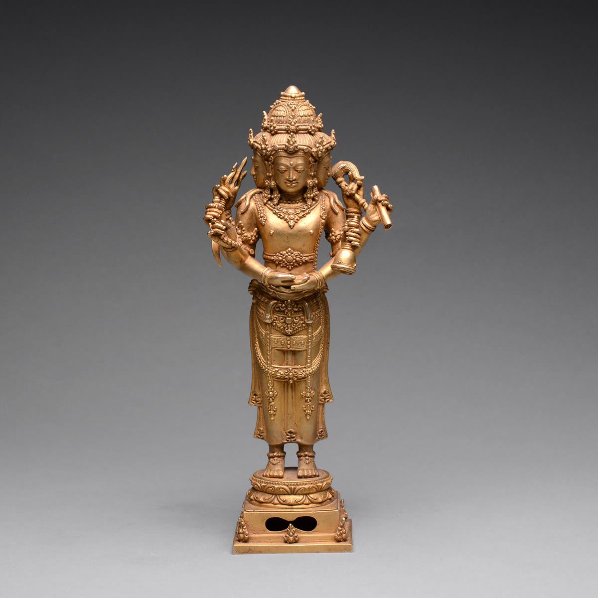 Asian Art Highlights