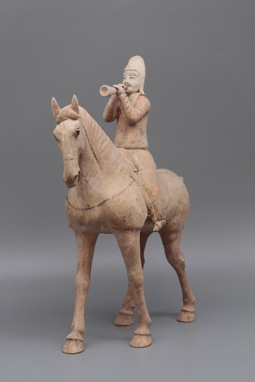 tang horse and riders