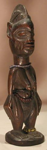 yoruba ibeji dolls