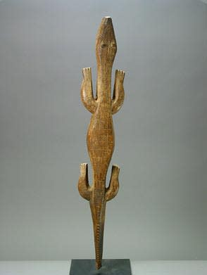 Other African Sculpture