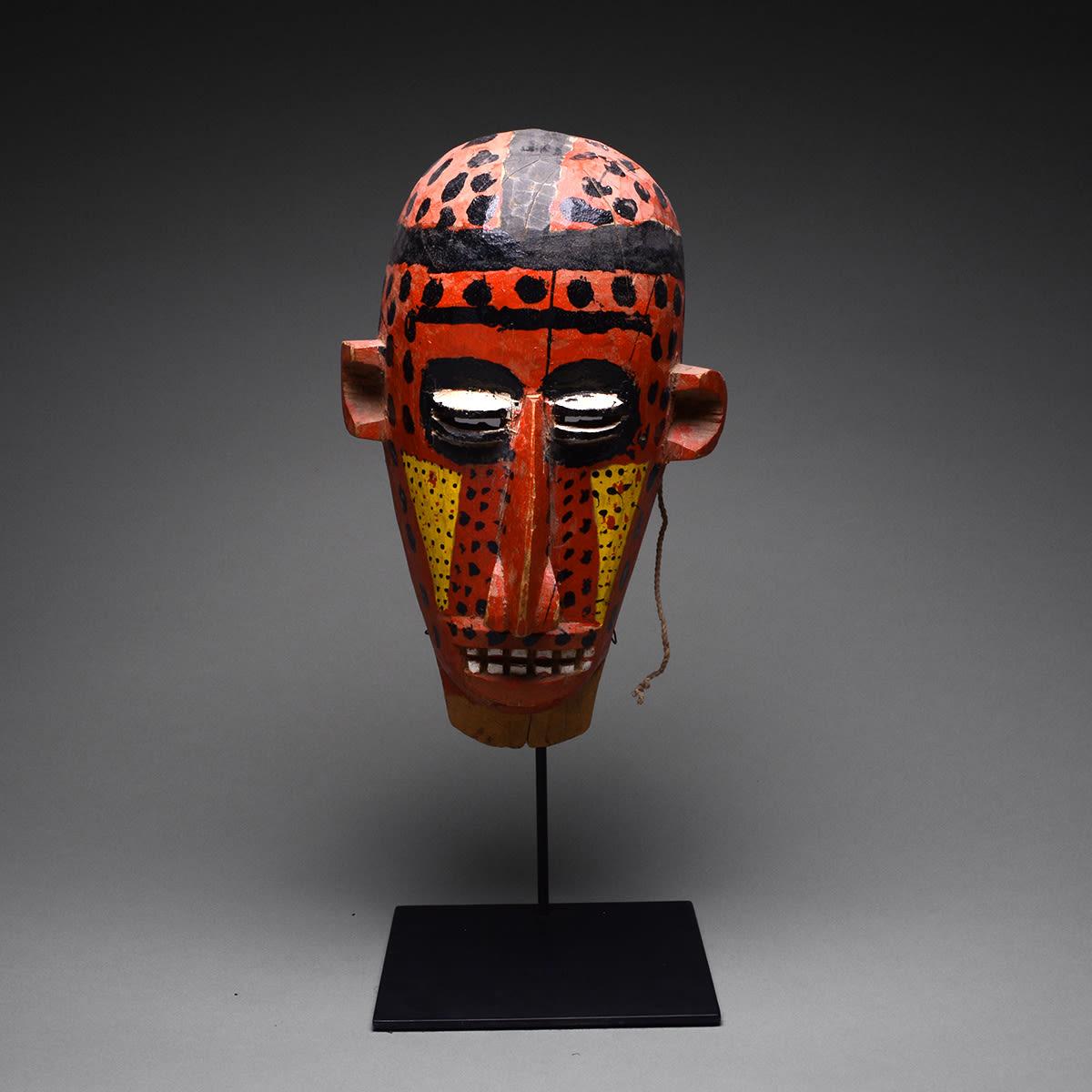 bambara masks