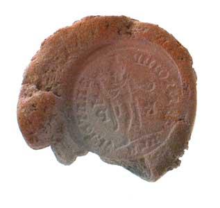 Roman Coins - moulds