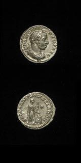 Roman Coins - emperor elagabalus