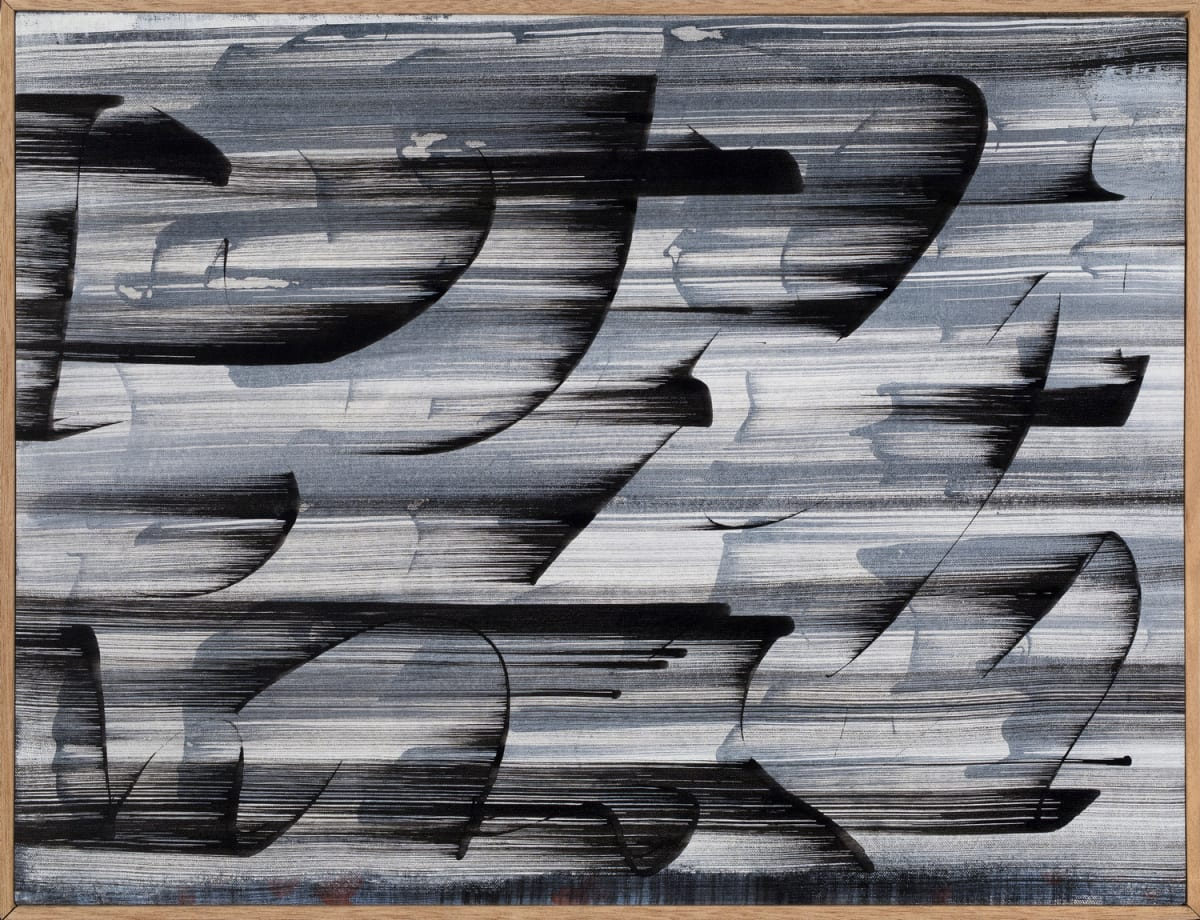 Tom Cullberg, Abstarct R/P2, 2020