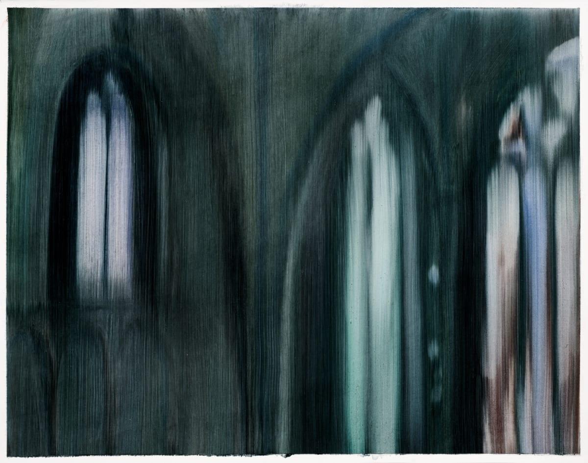 Alexia Vogel, Sanctum II, 2018