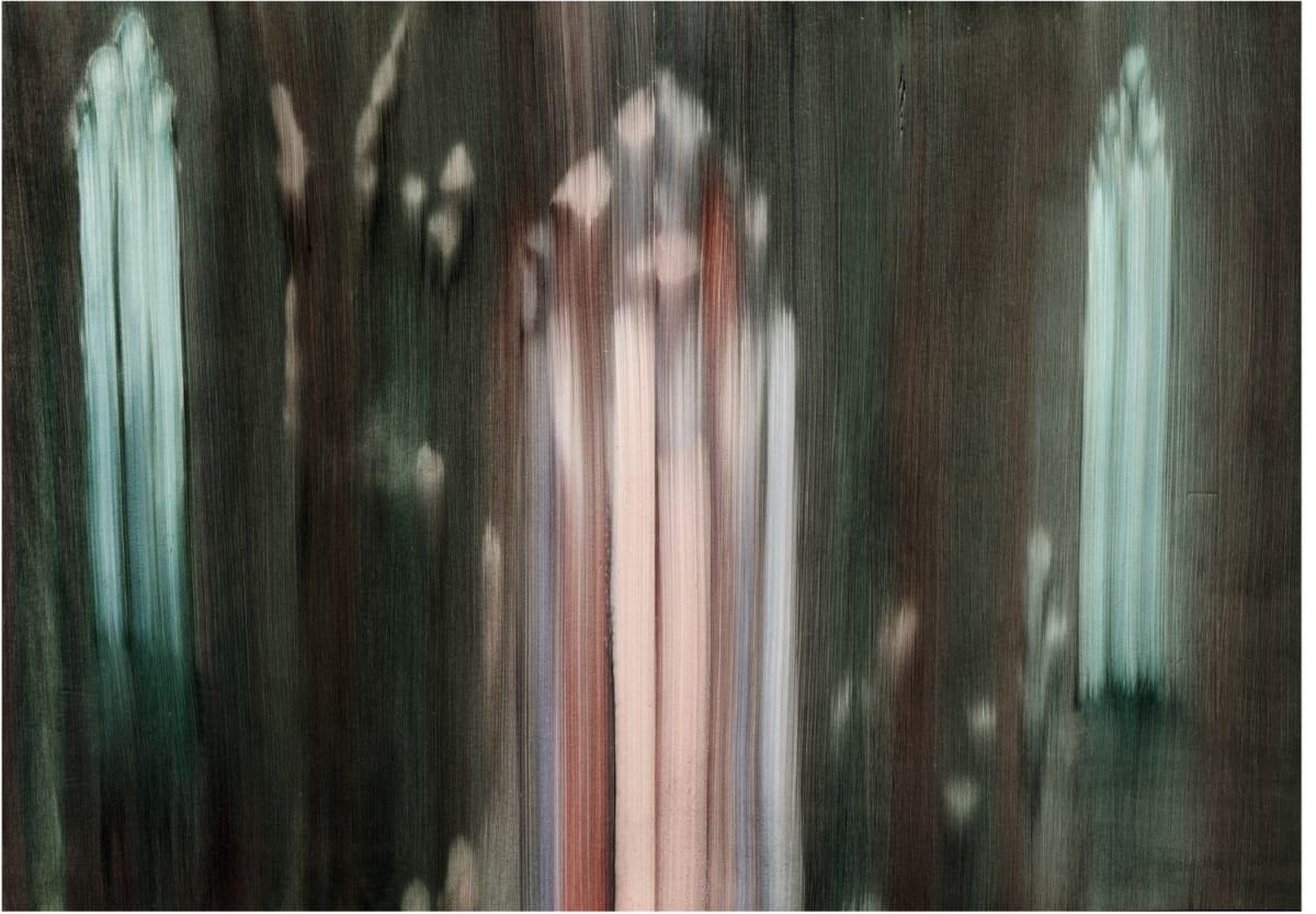 Alexia Vogel, Sanctum I, 2018