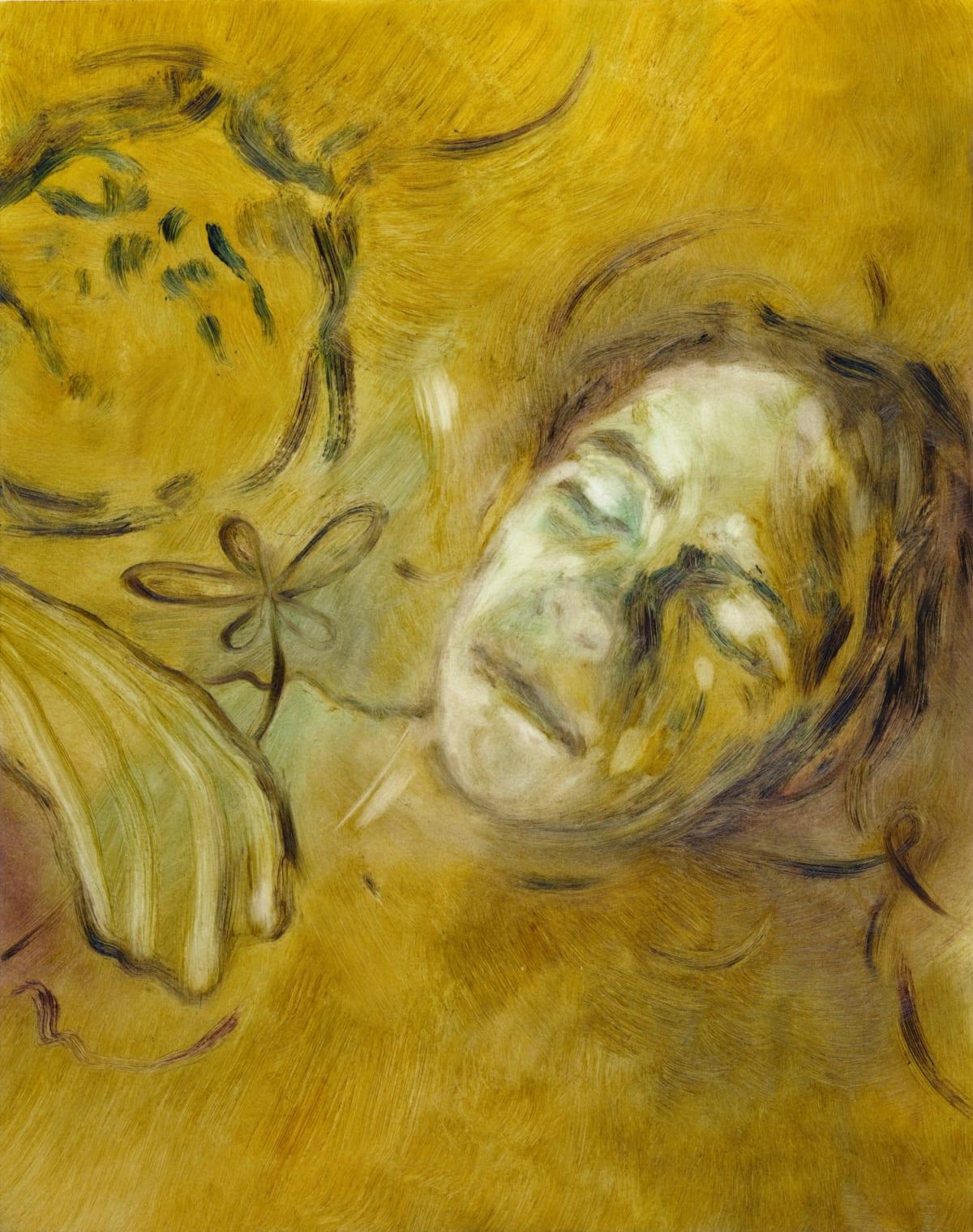 Sarah Biggs, Sleepers, 2019