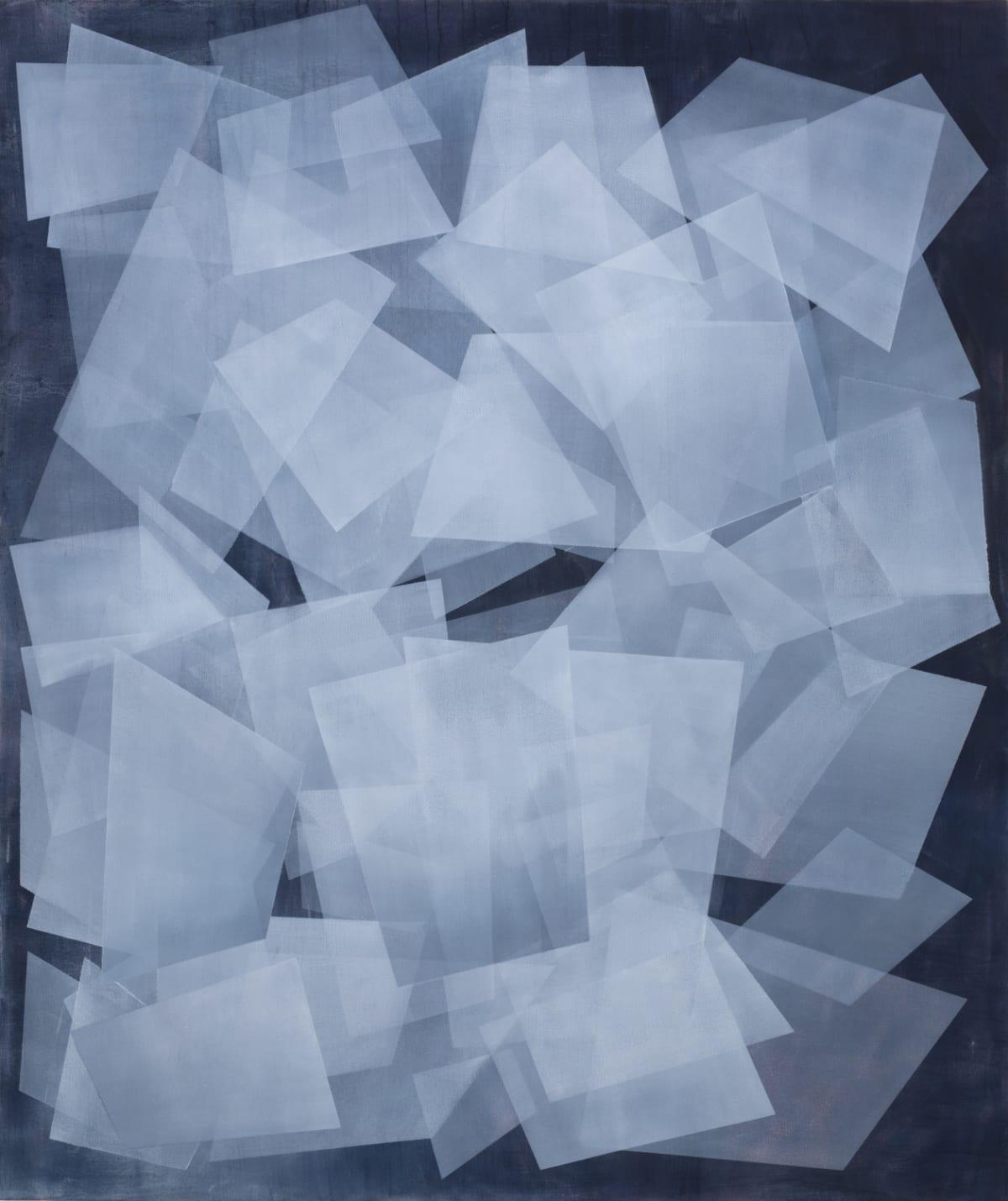 Katherine Spindler, Reconfiguring, 2019