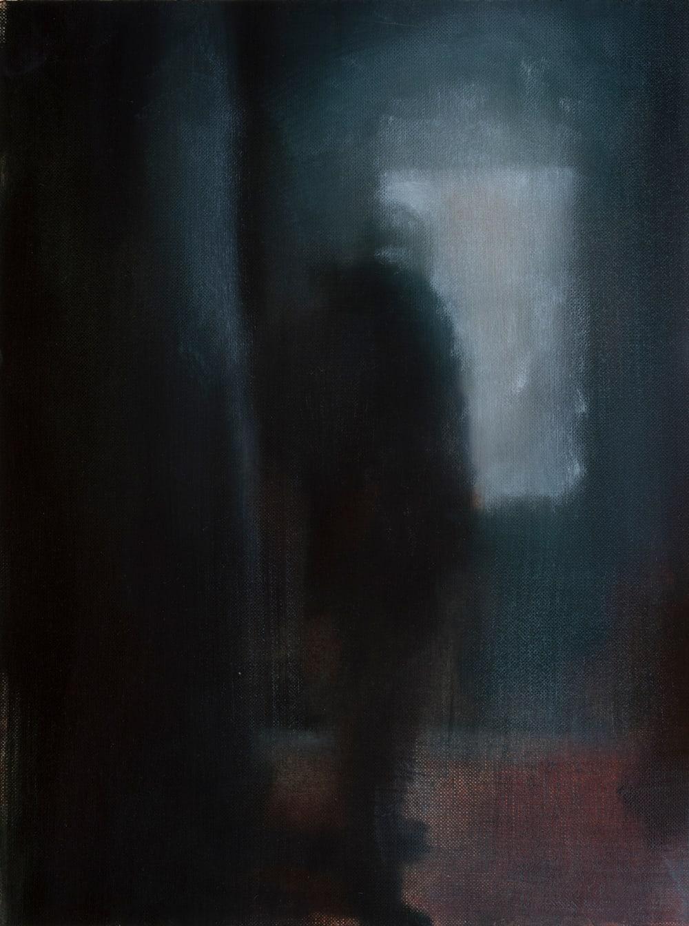 Katherine Spindler, Of Equilibrium , 2019