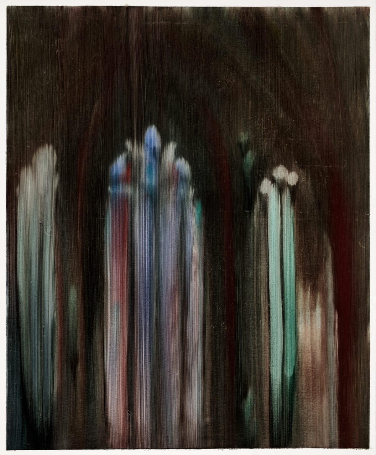 Alexia Vogel, Sanctum IV, 2018
