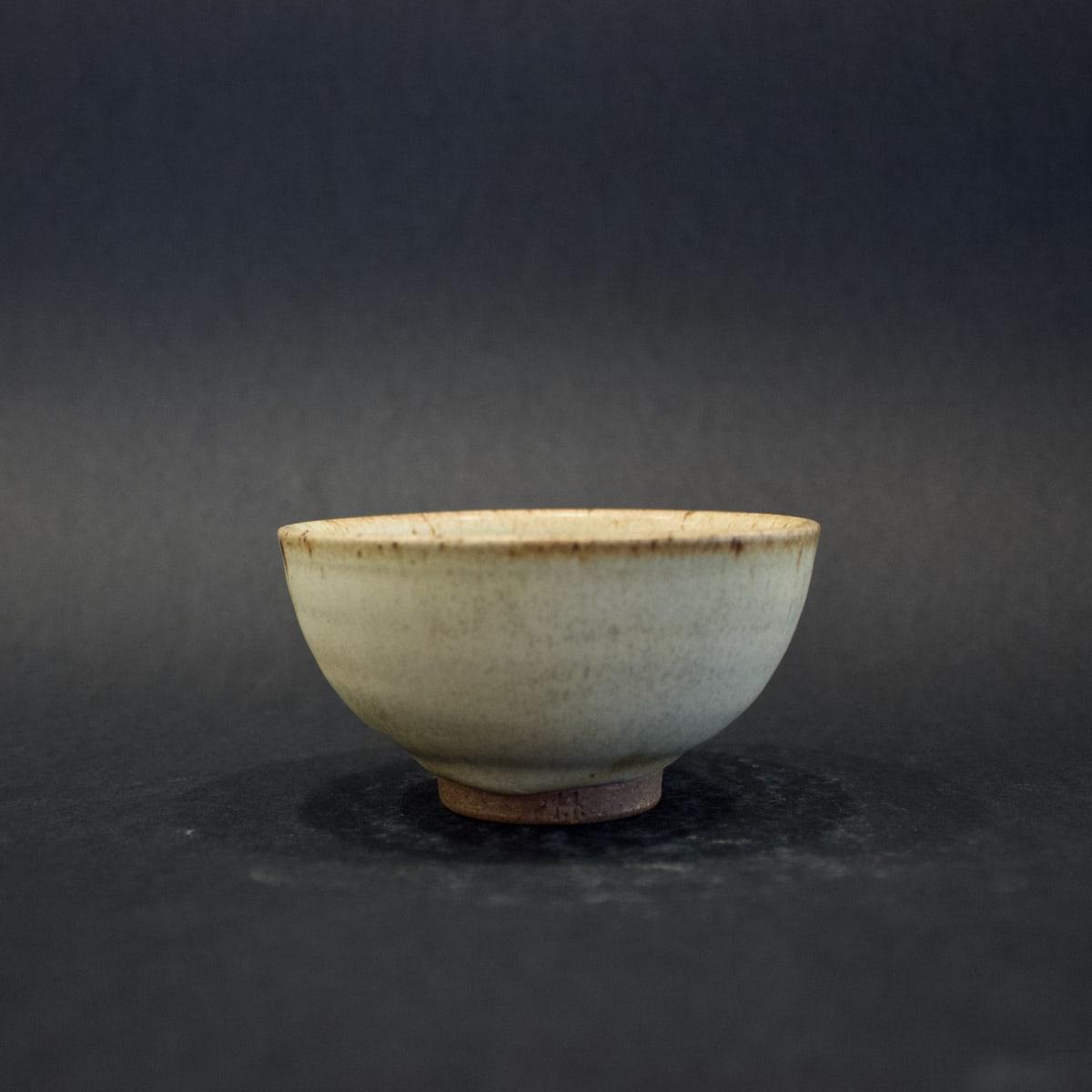 Ali Herbert Small Bowl, 2019 Ceramic Stoneware 6 x 9.5 x 9.5 cm 2 3/8 x 3 3/4 x 3 3/4 in