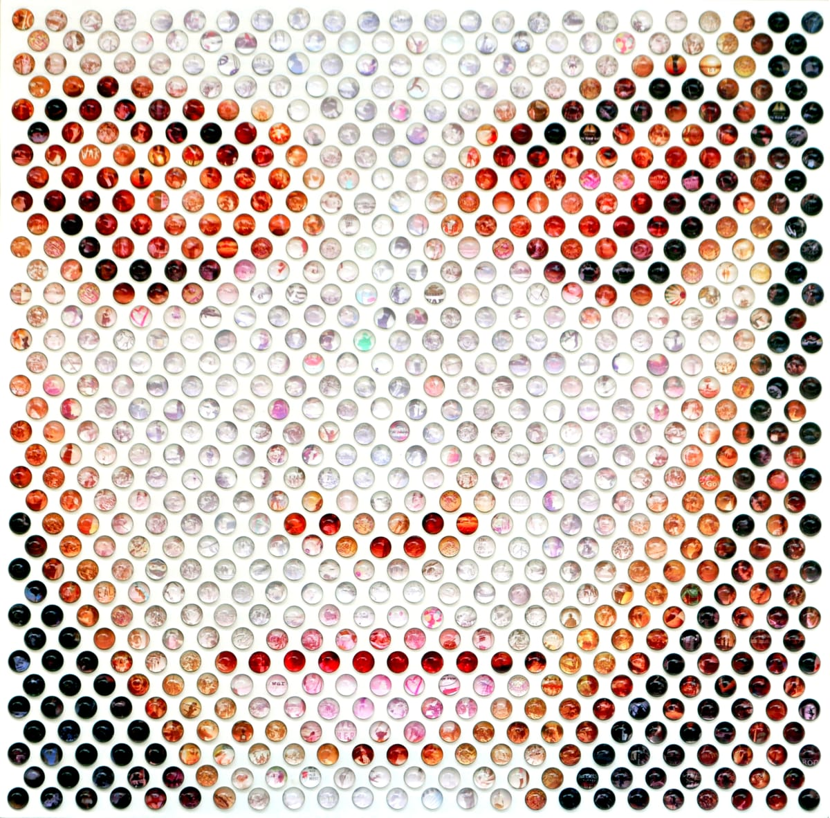 Nemo Jantzen, Eyes Wide Closed, 2016