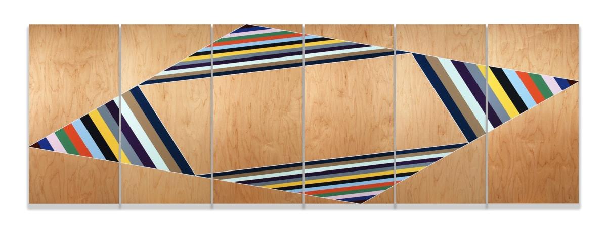 J.T. Kirkland, Subspace 199, 2015