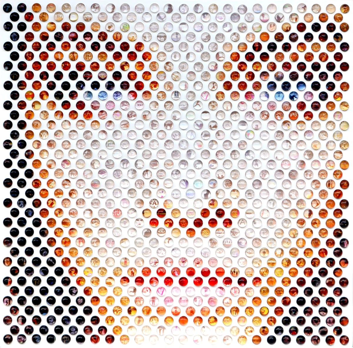 Nemo Jantzen, Eyes Wide Open, 2016