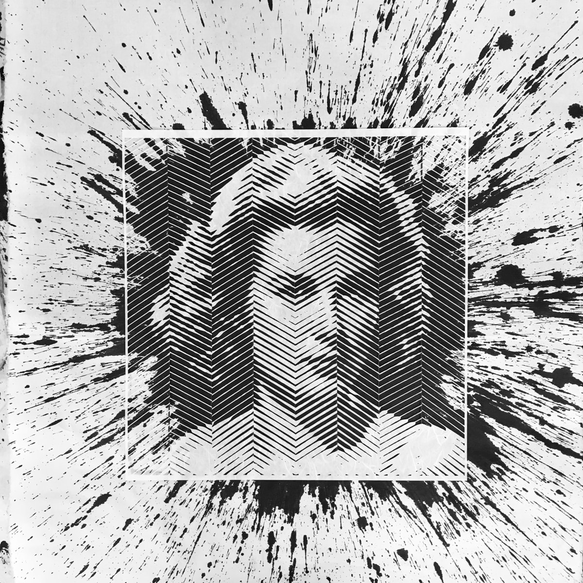 Yoo Hyun, Untitled (Grace Kelly), 2019