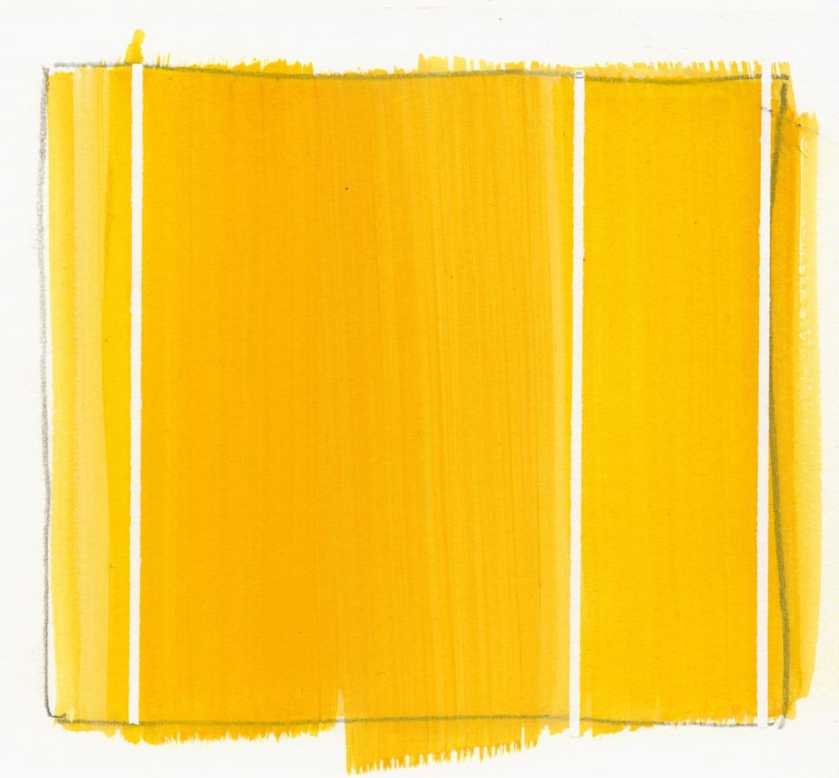 Matthew Langley, Kodak Yellow, 2018