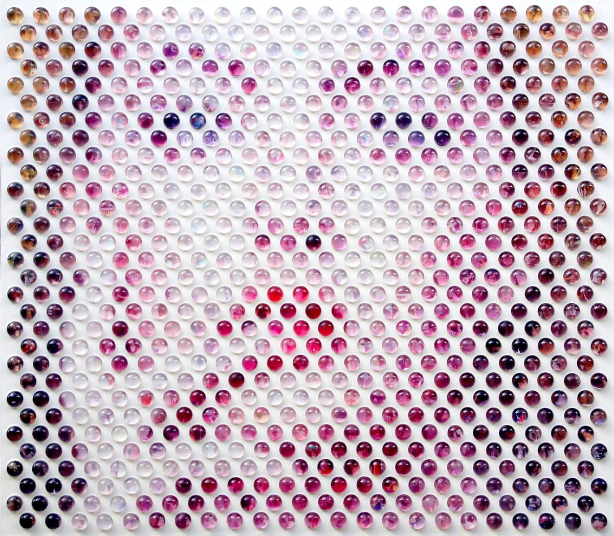 Nemo Jantzen, The Closer You Get, 2015
